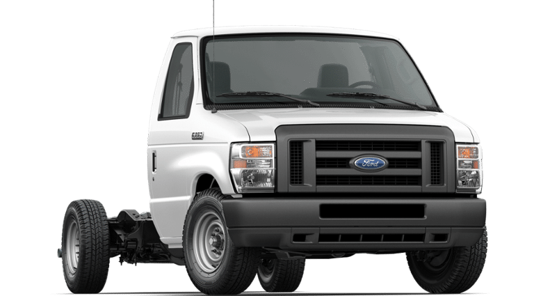 New 2019 Ford E-350 Cutaway CUTWY Truck for Sale in Cleveland GA